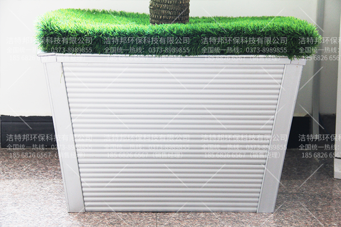 梯形铝合金花箱